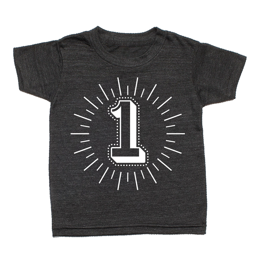 Whistle and Flute Milestone Number T-Shirt