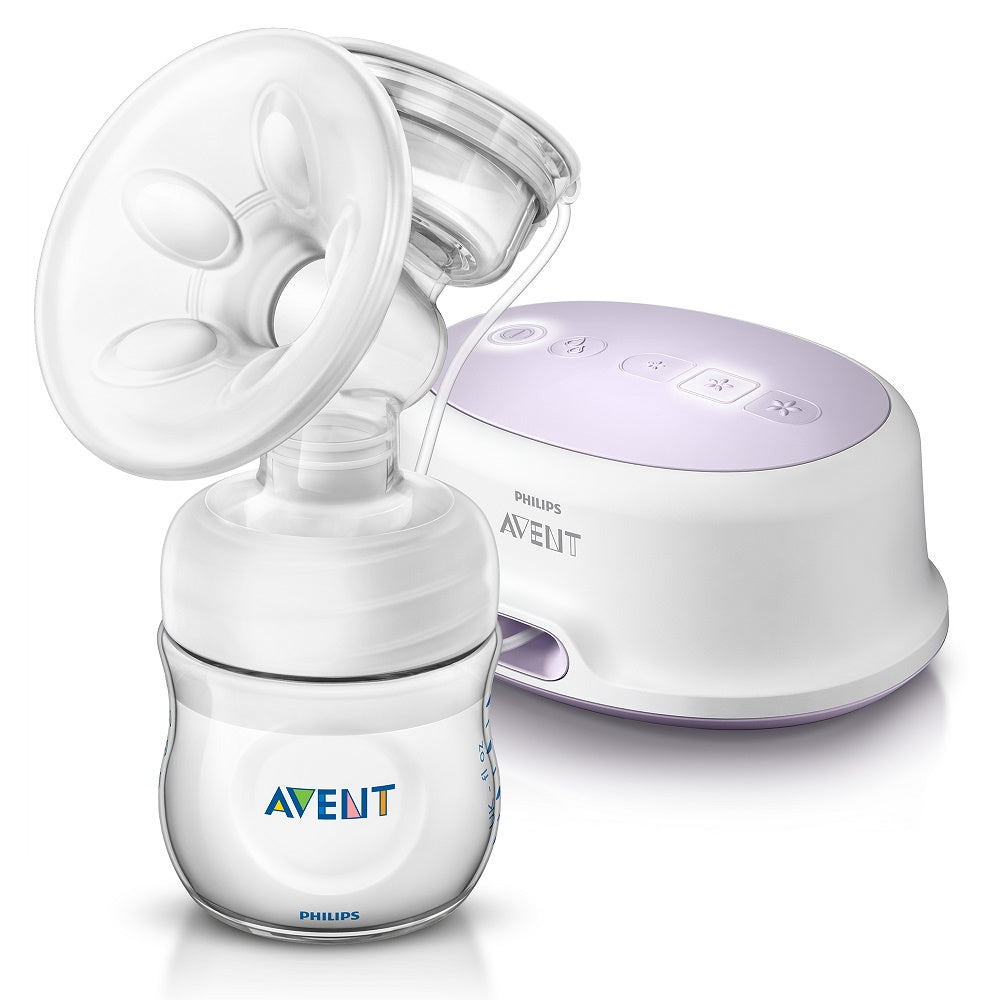 Philips AVENT- Comfort Single electric breast pump