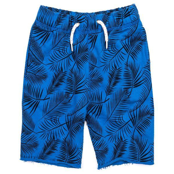 Appaman Camp Shorts in Palm Leaves