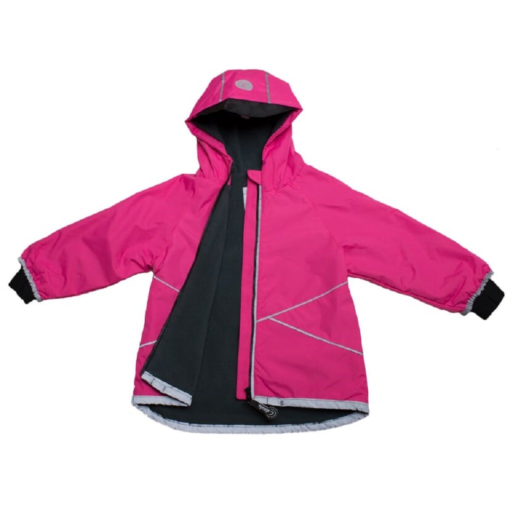 CaliKids  Nylon waterproof Jacket