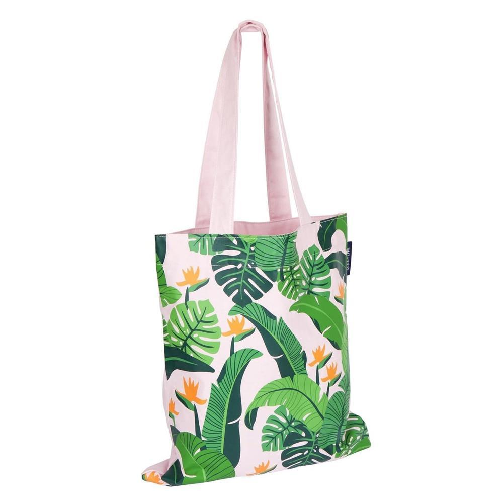 Sunnylife Tote Bag Monstera Leaf