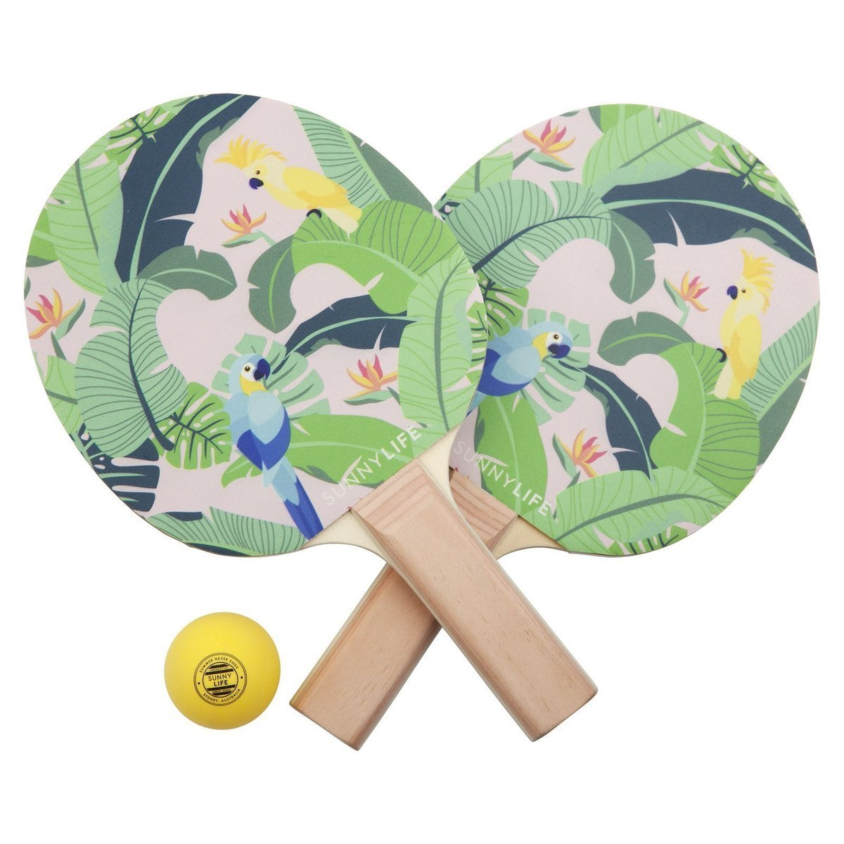 Sunnylife Ping Pong Play On