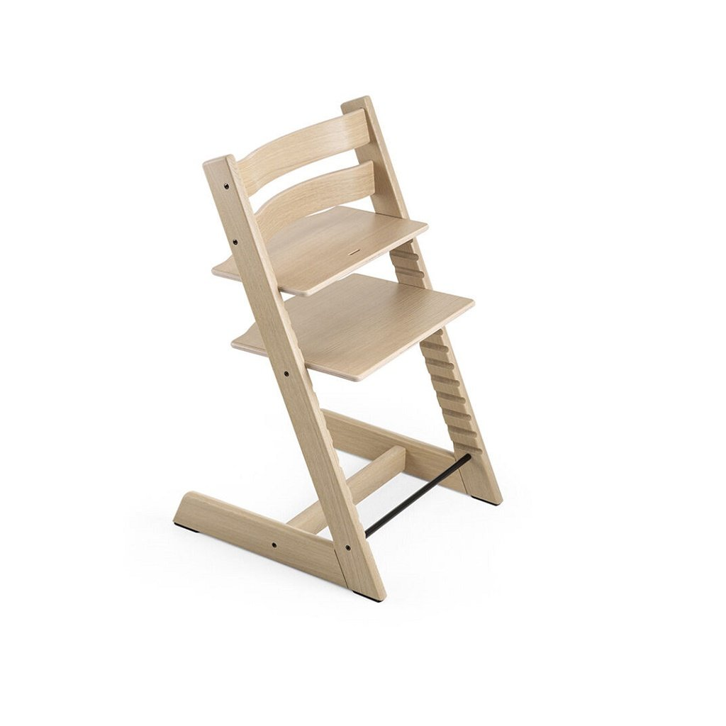 Stokke TRIPP TRAPP Chair Oak