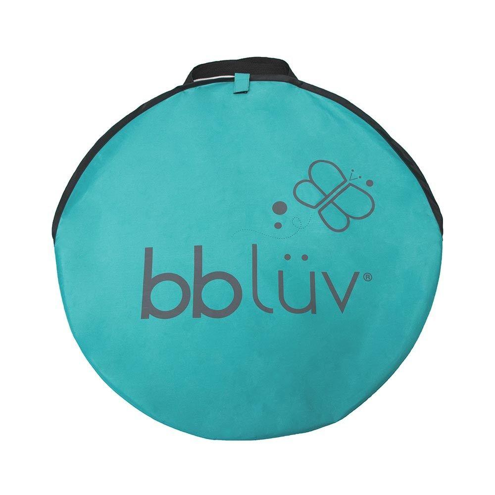 BBluv Sunkito Anti-UV Pop Up Sun & Mosquito Play Tent
