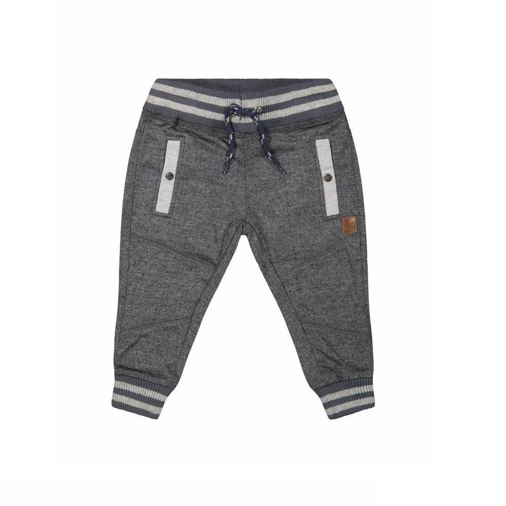 Koko Noko Boys sweatpants dark gray