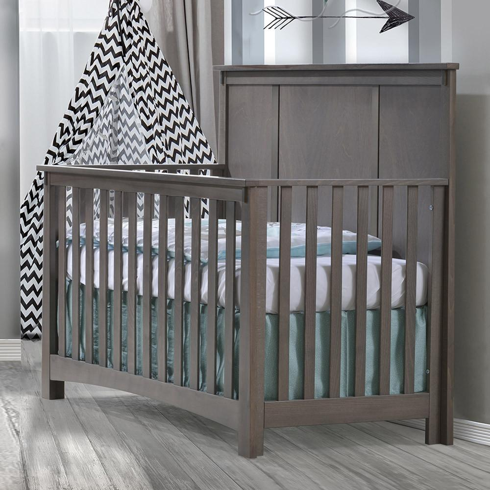 Nest Bruges ''5-in-1'' Convertible Crib without rails