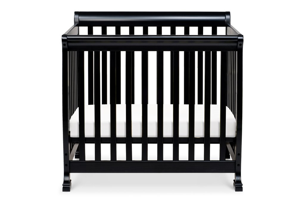 DaVinci Kalani 4-in-1 Mini Crib and Twin Bed