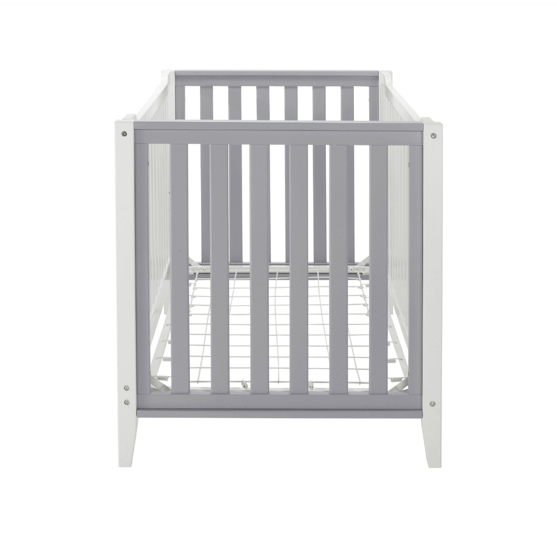 Dorel Living Aaden 3-in-1 Crib Convertible Crib