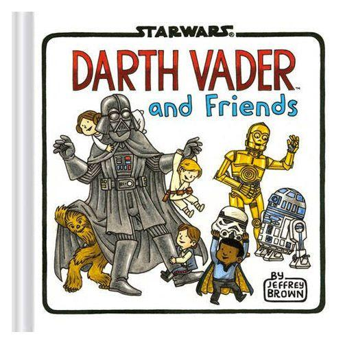 Rain Coast Books Darth Vader and Friends
