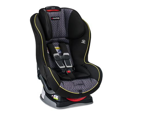 Britax Essentials Convertible Car Seats