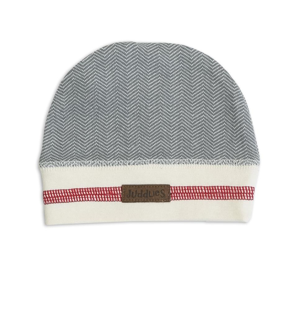 Juddlies Cottage Beanie in Driftwood Grey