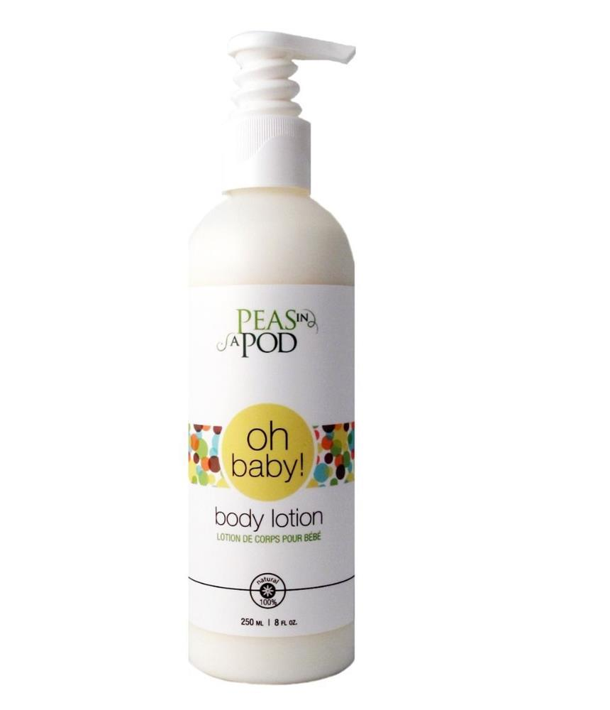Peas in a Pod Oh Baby! Body Lotion