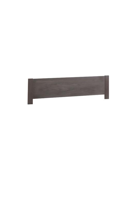 Nest Matisse Low profile footboard 54""