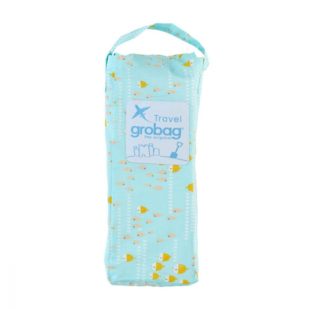 Grobag Baby Sleeping Bags 0.5 Tog Travel