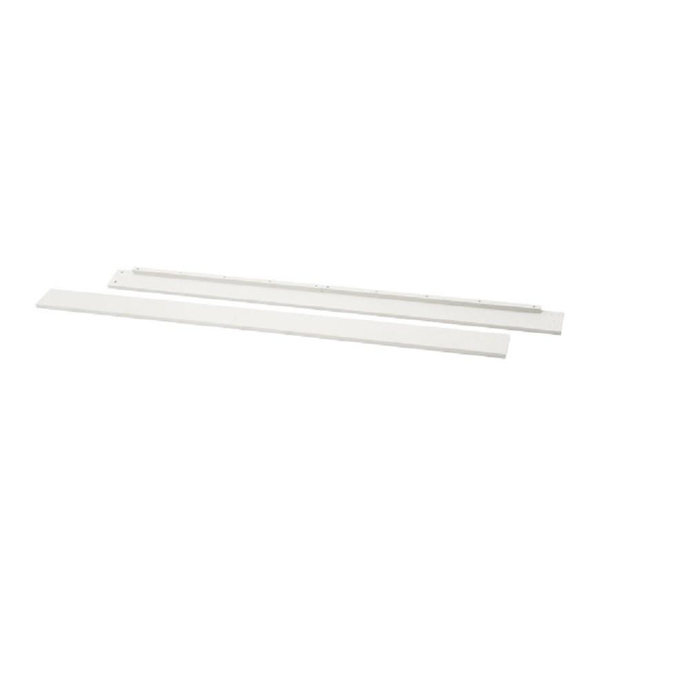 Da Vinci Fairway Conversion Rail Kit in Warm White