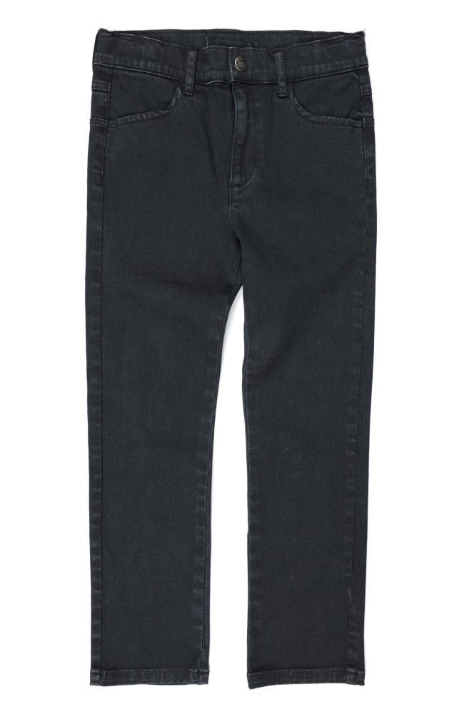 Appaman Skinny Twill Pants in Black