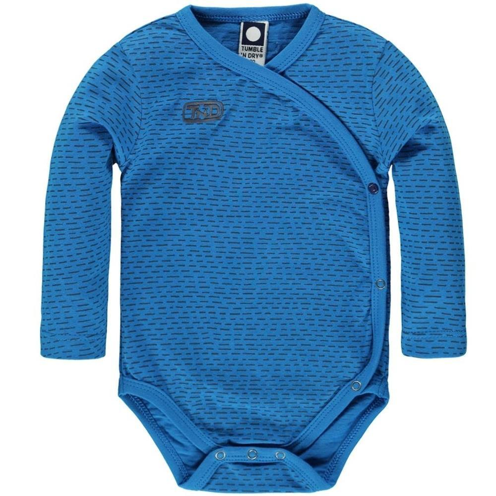 Tumble N Dry Gan Boys Zero Te - Lsl in French Blue