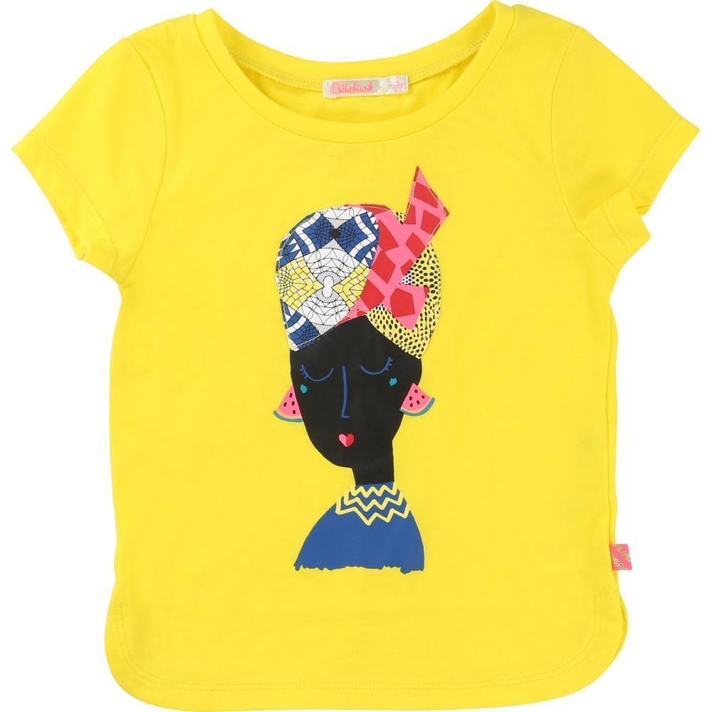 Billieblush Tee-Shirt in Pollen