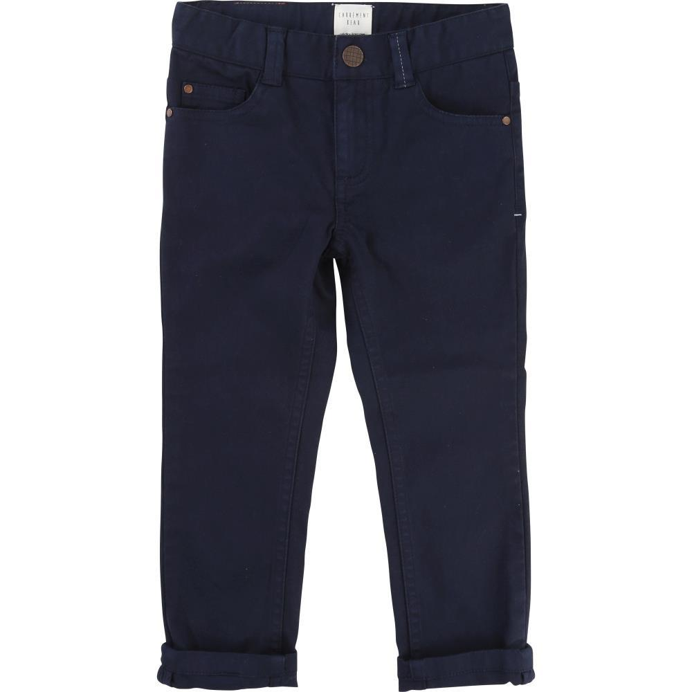 Carrement Beau Pantalon in Indigo Blue