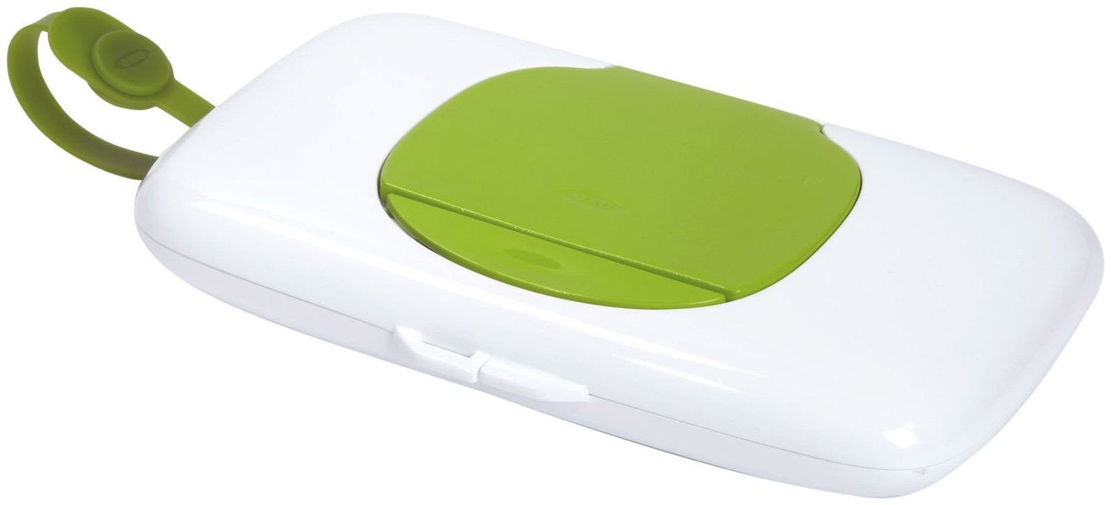 Oxo Tot On the Go Wipes Dispenser in Green