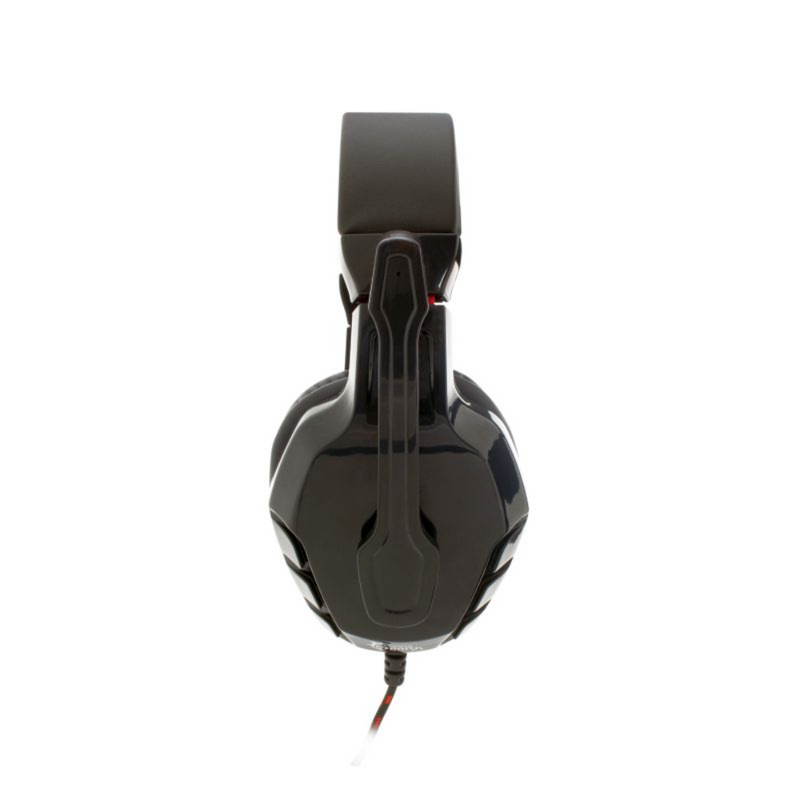 White Shark Panther Black/Red Gaming Headsets