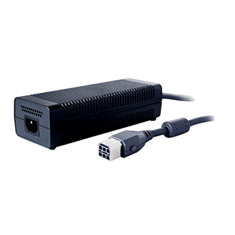 X360 Power Supply with Universal Adapter