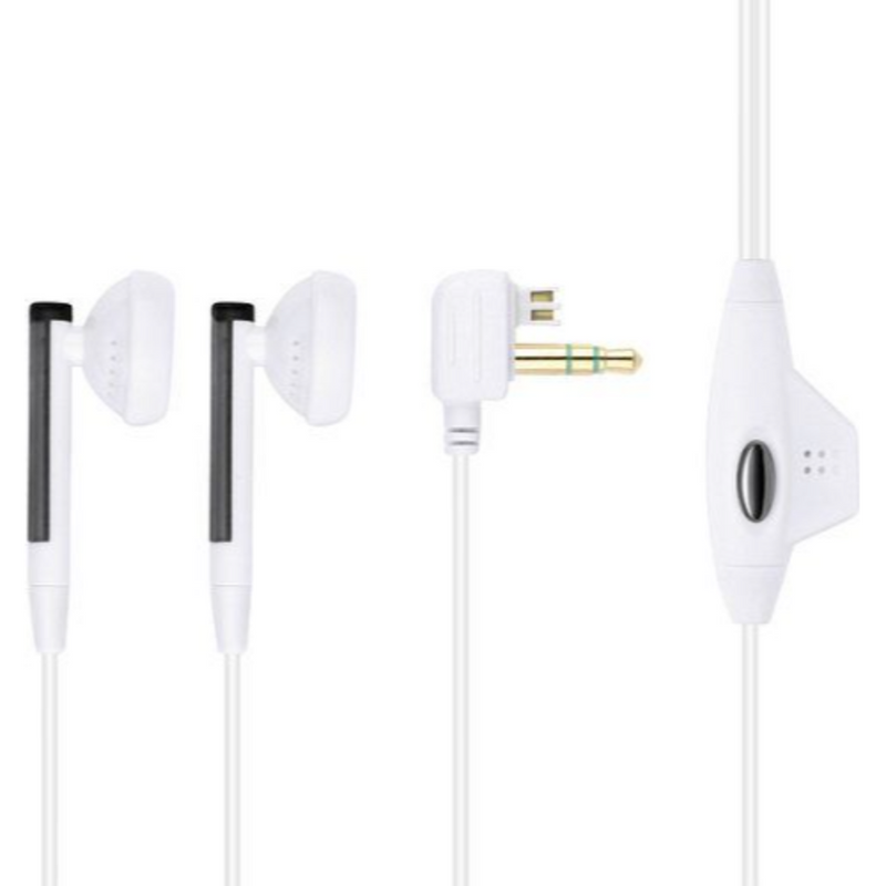 NDS Lite Earphones, white