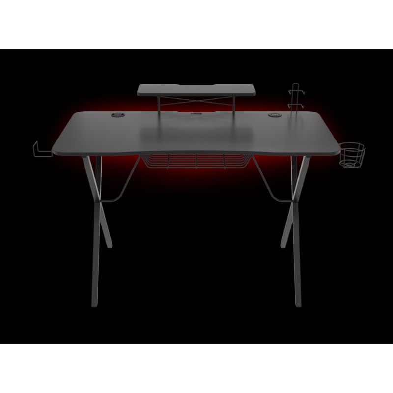 Genesis Holm 300 RGB gaming desk