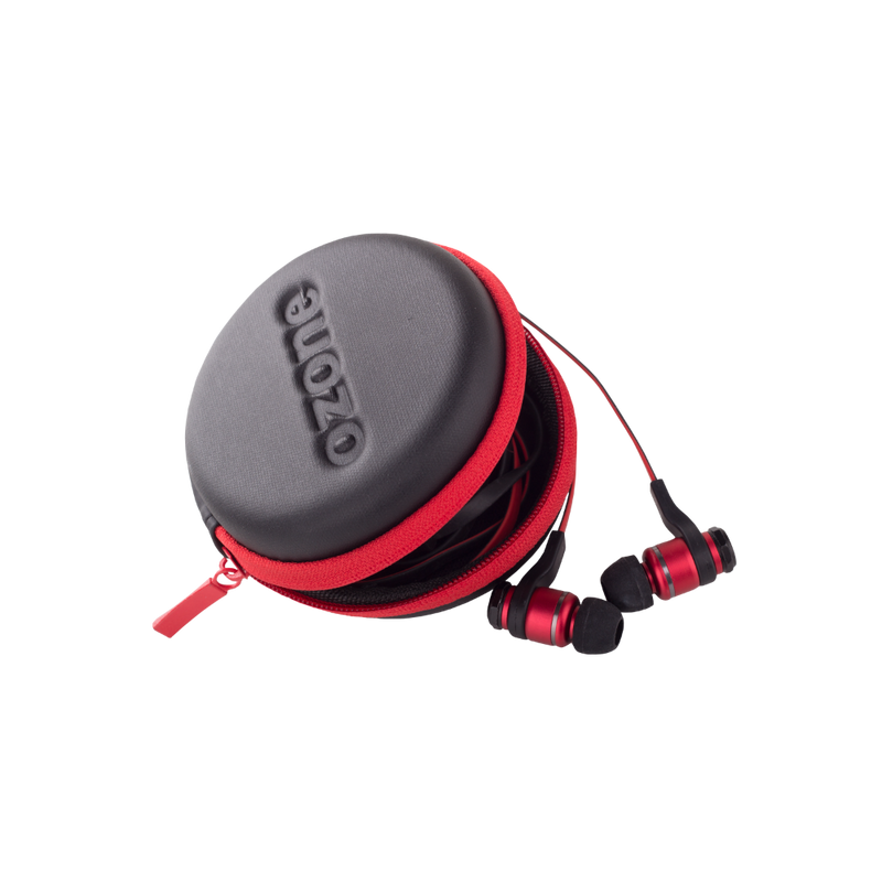 Ozone Trifx In-Ear Gaming Headsets