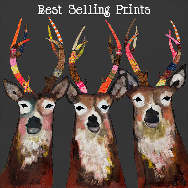 Eli's Best Selling PRINTS