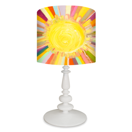 Little Sunshine - Lamp Reproduction