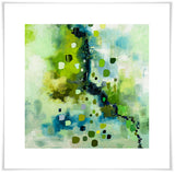 Cold Creek Moss - Giclée Print