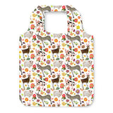 Farmers Market Reusable Shopping Bag