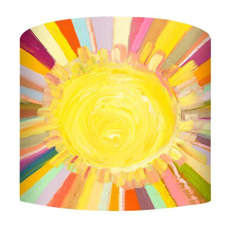 Little Sunshine Lamp - Small
