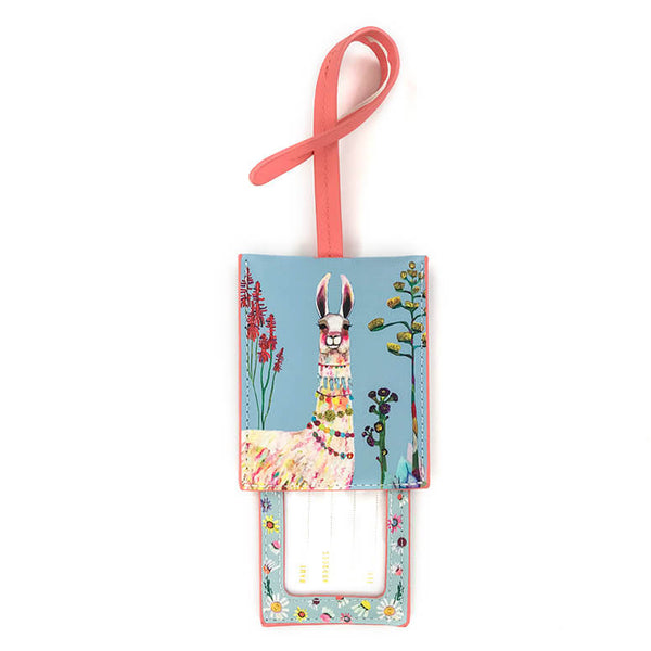 Necklaces Luggage Tag