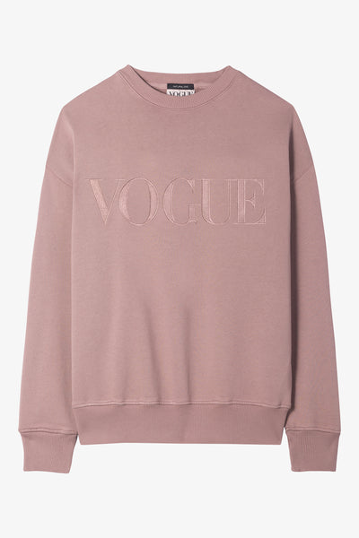 Vogue Clay Sweatshirt