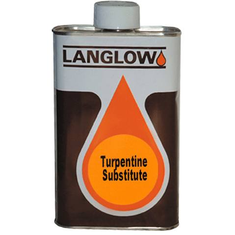 750ml Turpentine Substitute - Trade 4 Less - Building Supplies UK