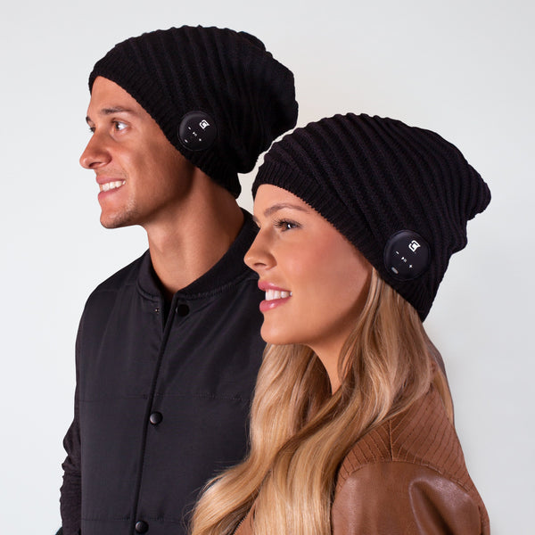 Bluetooth Beanie Slouchy fit Blu-Toque 2018