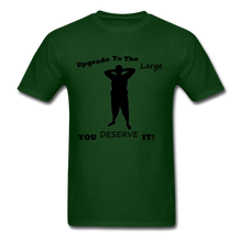 Load image into Gallery viewer, Upgrade (up to 6XL) - forest green