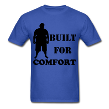 Load image into Gallery viewer, Built For Comfort (up to 6XL) - royal blue