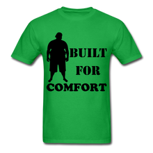 Load image into Gallery viewer, Built For Comfort (up to 6XL) - bright green