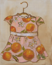 Load image into Gallery viewer, Clementine Dress Print