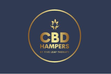 FIVE LEAF THERAPY CBD HAMPERS LUXURY & CUSTOM MADE