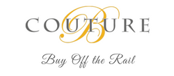 B couture Bridal buy off the rail
