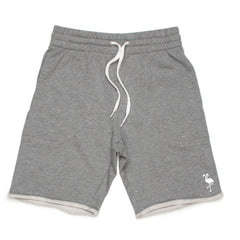 Logo Fleece Shorts