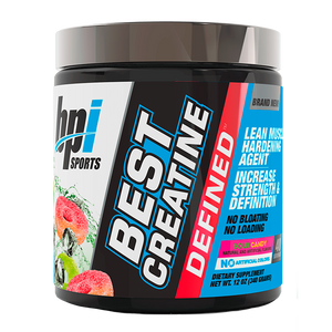 Best creatine DEFINED