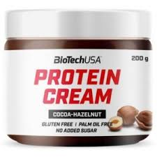 Protein Cream 200grms