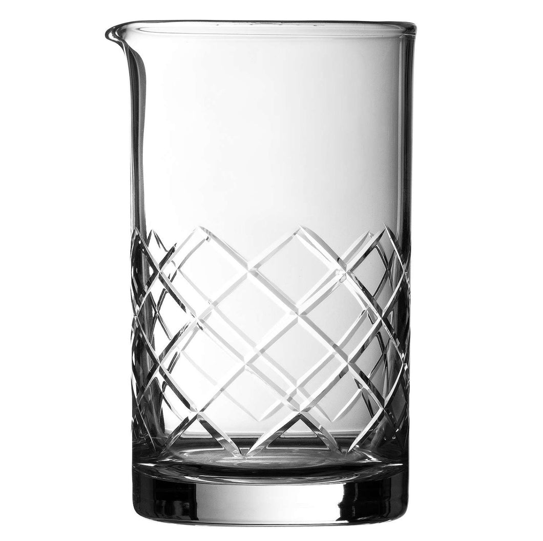 Japanese Mixing Glass 70cl