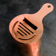 Load image into Gallery viewer, Coley Strainer Copper