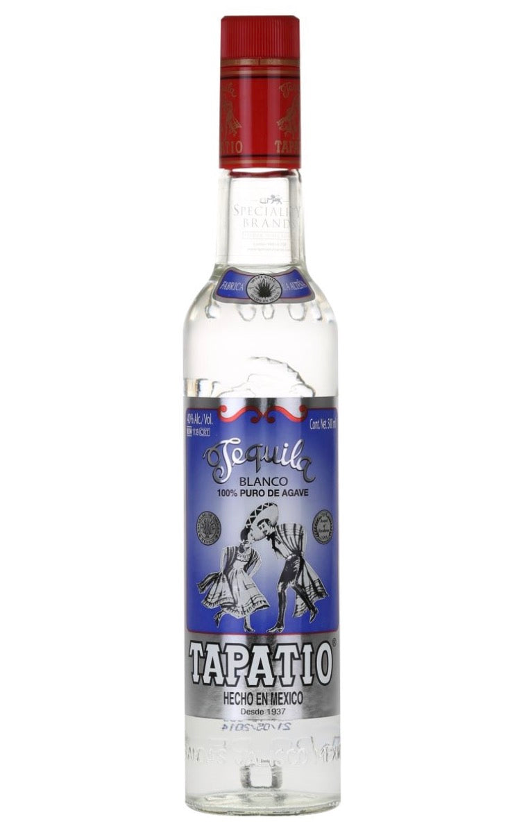 Tequila Tapatio Blanco